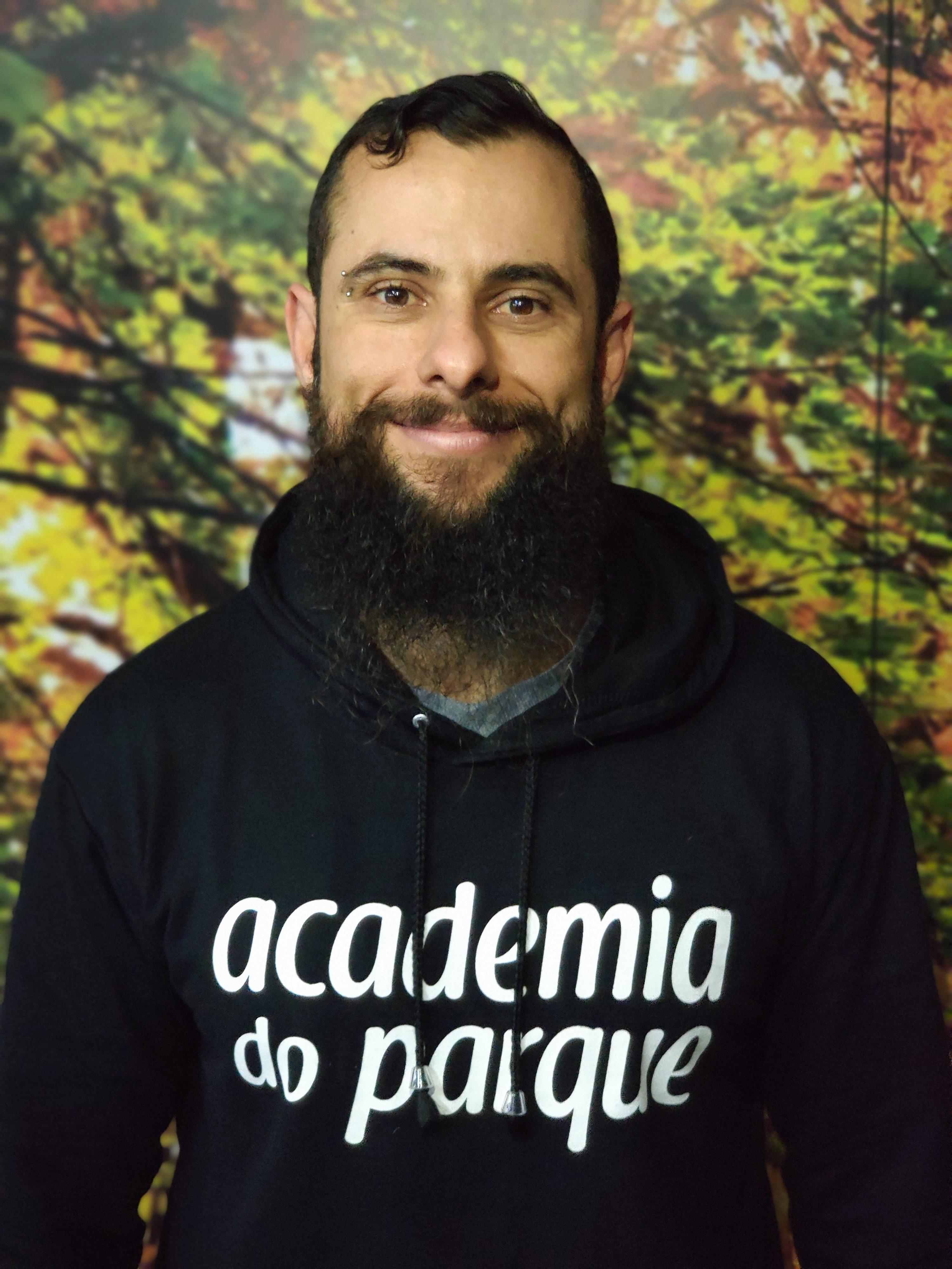 Sandro Schmitz de Souza