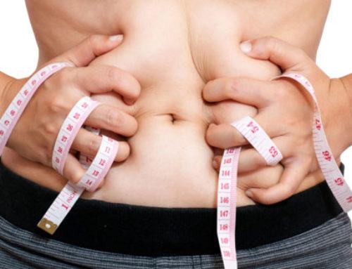 Como combater a flacidez na barriga?